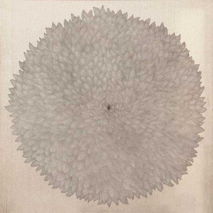 김홍주--무제--2002--캔버스에-아크릴-채색--162×162cm